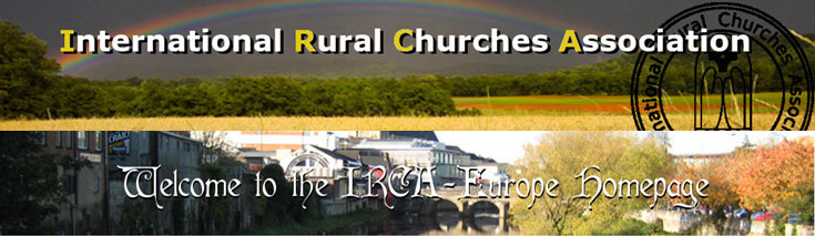 Quelle: International Rural Churches Association