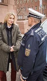 Quelle: Broschüre Polizeiseelsorge